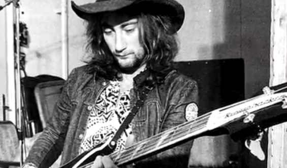 Ordinary Man wishes a big happy birthday to the man who puts the thunder in Deep Purple, Roger Glover