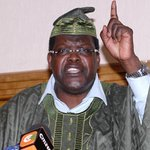 Maraga will live a tortured life more than Willy Mutunga - Miguna Miguna