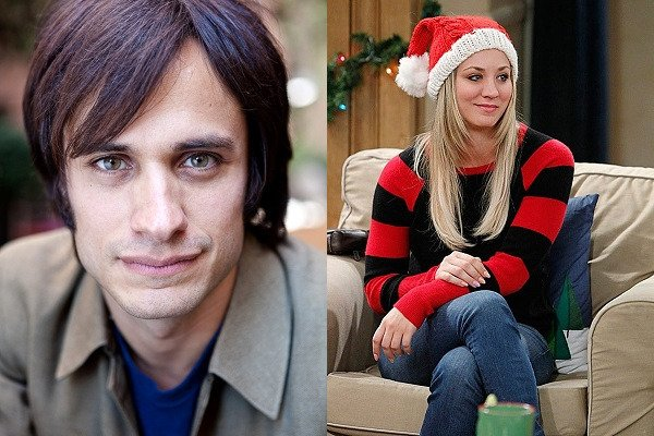 November 30: Happy Birthday Gael Garcia Bernal and Kaley Cuoco