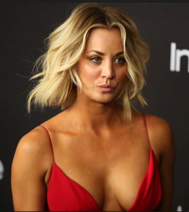 Happy Birthday  Kaley Cuoco  32 today 30 Nov 1985