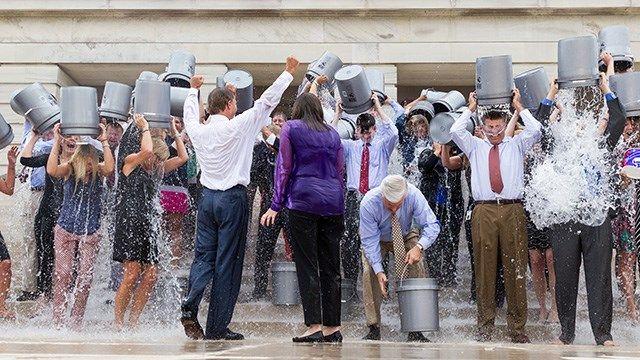 founder of 'Ice Bucket Challenge' dies after ALS battle - WFSB 3 nnecticut