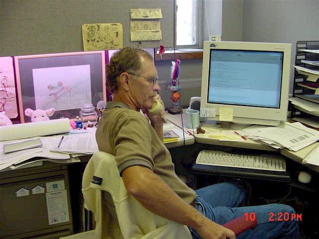 DENR scientist dies in ATV crash just after retirement