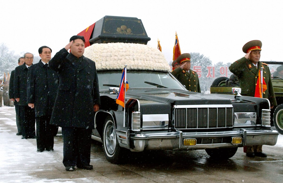 With a new profile on Kim Jong Un, explore our section for in-depth North Korea coverage: