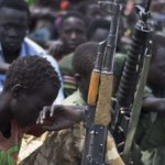 Sudan armed groups still deploy child soldiers: UN