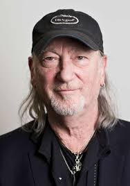 Happy birthday Mr. Roger Glover !
