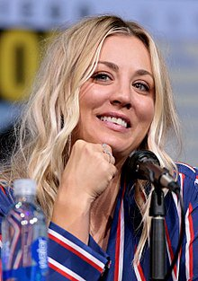 Wish you many more awesome days !! Happy Birthday Kaley Cuoco