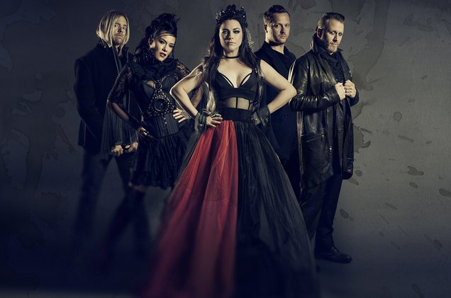 RT @billboard: .@AmyLeeEV on being a woman in music: