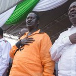 Musalia Mudavadi's party's internal memo exposes the troubled marriage NASA is