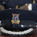 Drama as Eldoret cops rearrest colleagues linked to theft of vehicle