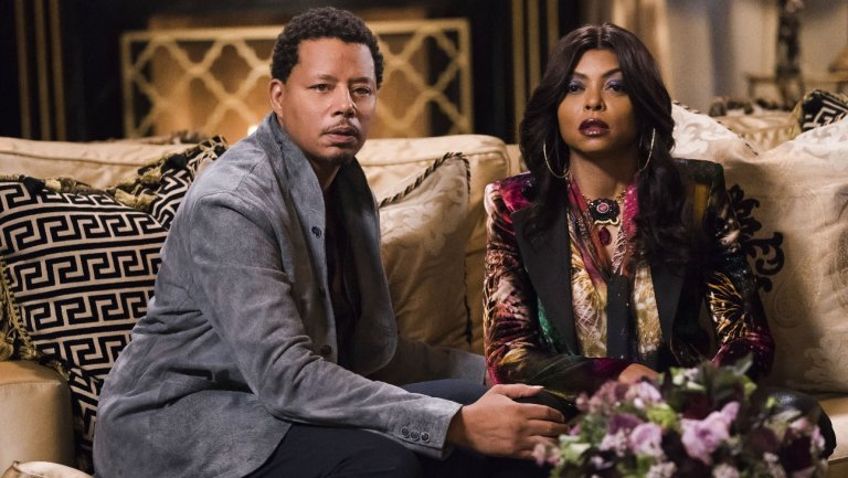 TV Ratings: 'Empire' hits new low, Rockefeller shines for NBC
