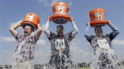 Co-founder of 'Ice Bucket Challenge' dies after ALS battle