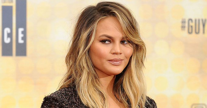 (Happy Birthday, Chrissy Teigen! Look Back at Her Most Entertaining message Feuds)