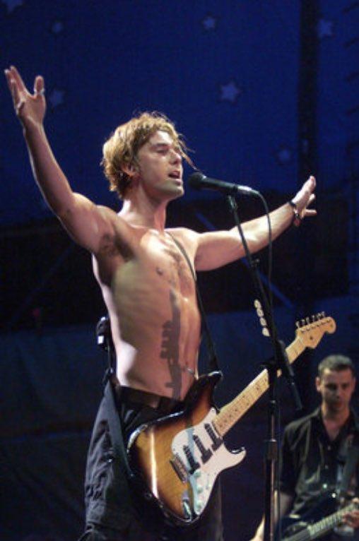#tbt #Woodstock #1999 #bush https://t.co/cbHe1Nh0uL