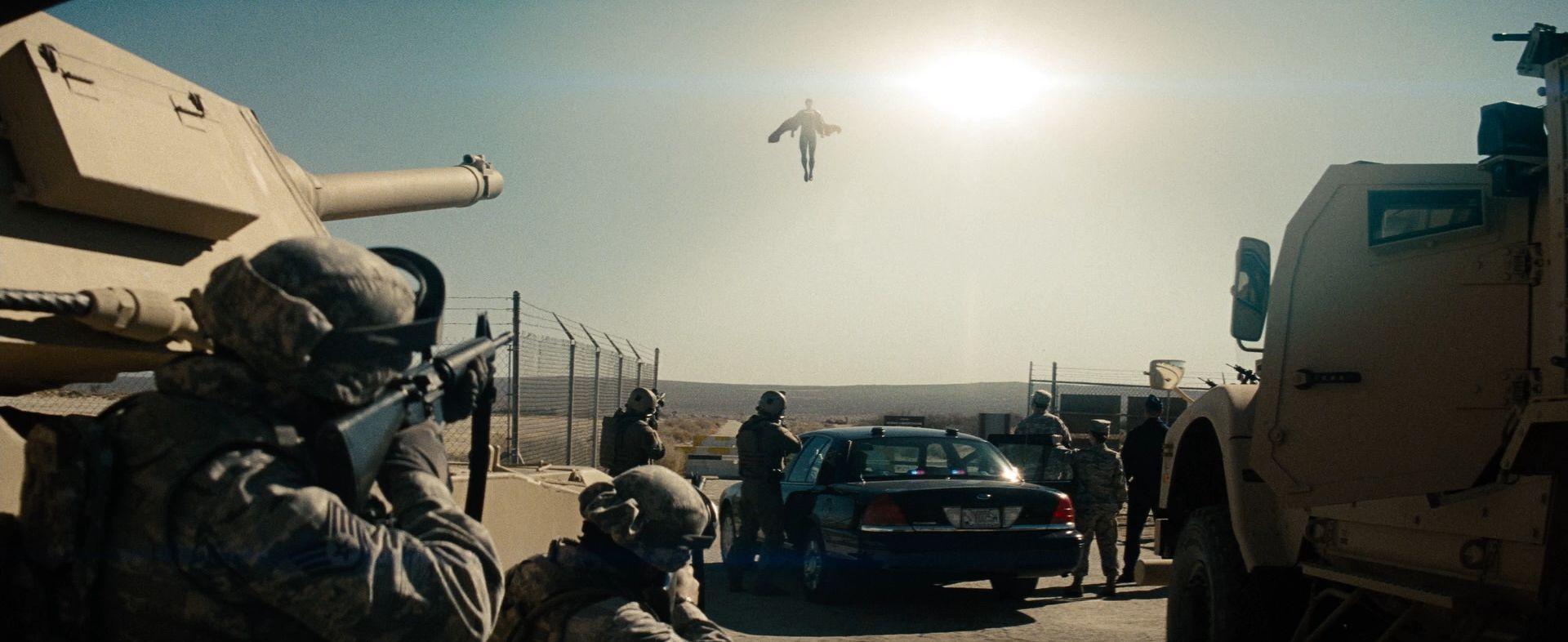 MAN OF STEEL (2013)  DP: Amir Mokri Director: Zack Snyder More Shots: https://t.co/EQWfIGs9fq https://t.co/DMkdT9YJvl