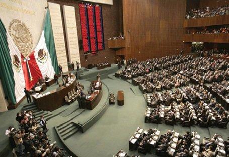 Diputados aprueban en lo GENERAL #LeyDeSeguridadInterior https://t.co/emlpzluuVX https://t.co/WM9B49TO3n