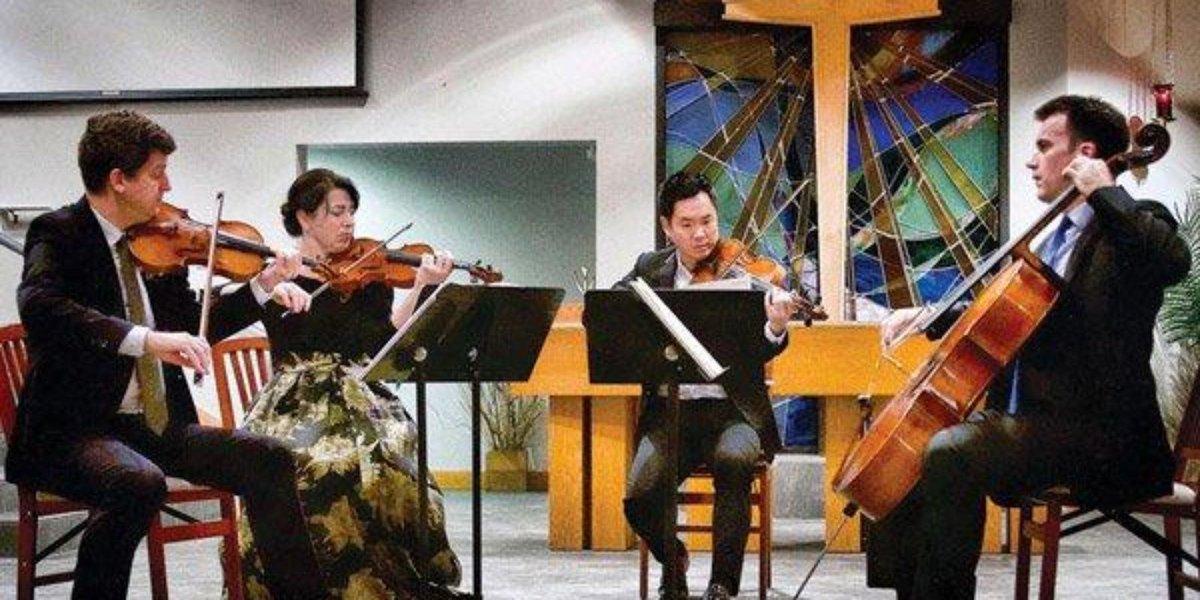 Classical music concerts, Nov 30-Dec 6
