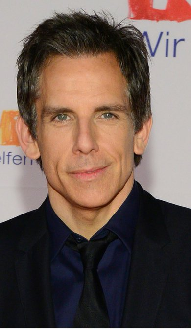 Today s is Ben Stiller! Happy Birthday!