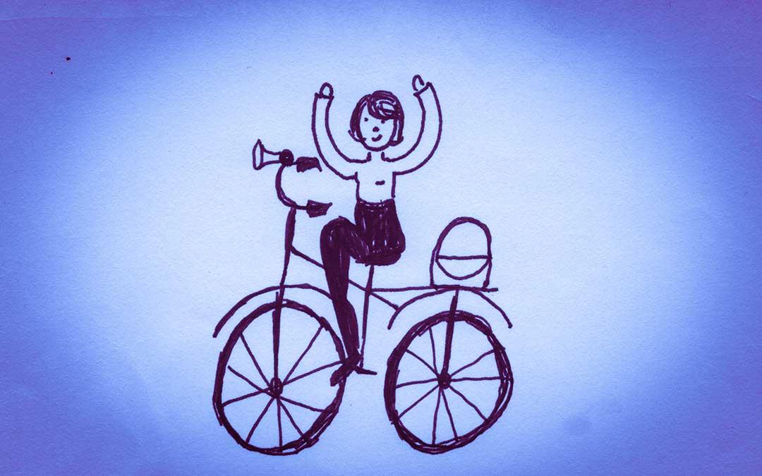 #Mobilität