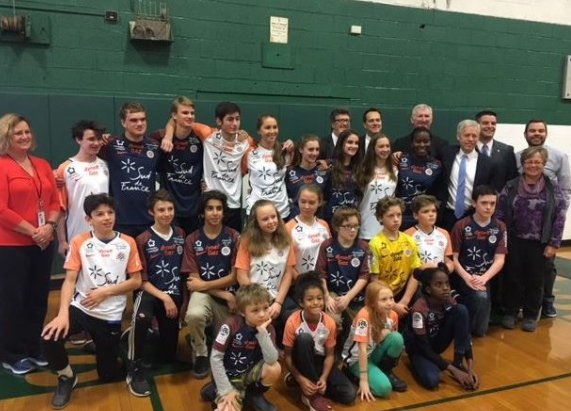 Montpellier, France soccer club sends Montpelier, Vermont misspelled jerseys