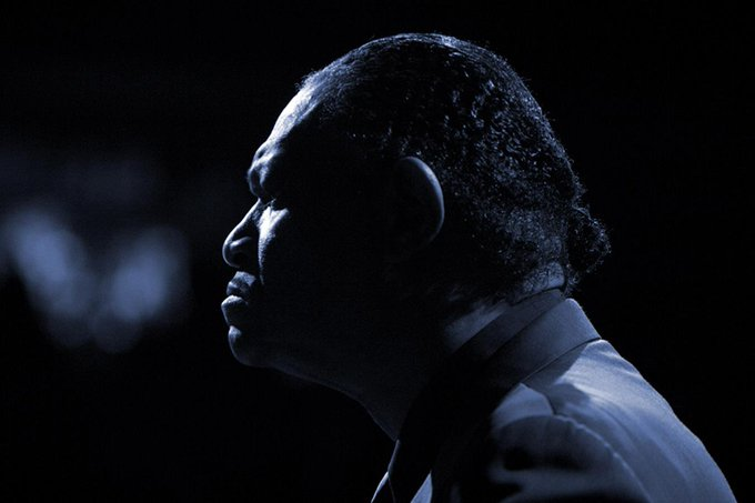 Happy Birthday McCoy Tyner! Best of health and happiness to one of jazz\s living treasures!