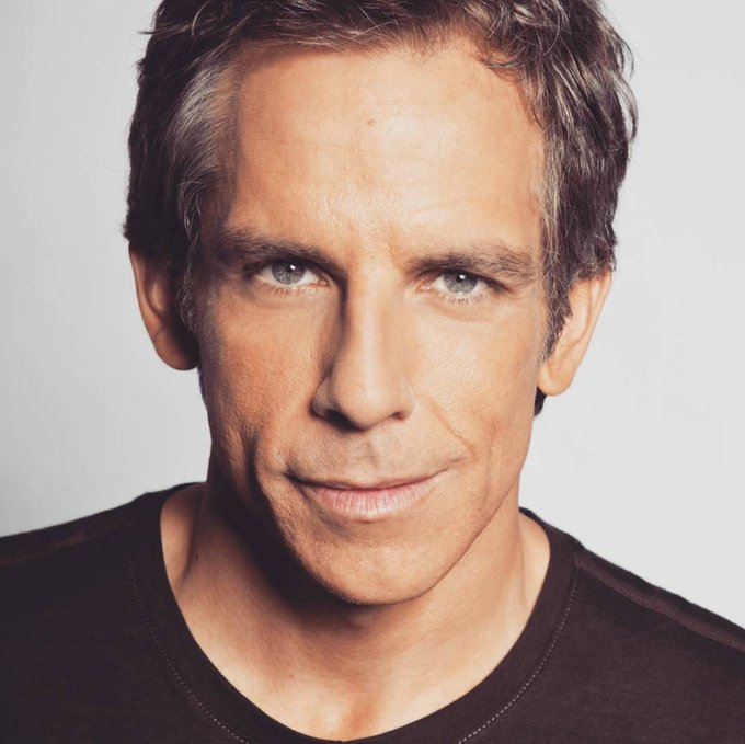 Happy 52nd birthday to actor, Ben Stiller.
