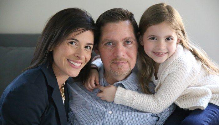 founder of 'Ice Bucket Challenge' dies after ALS battle - | WBTV Charlotte