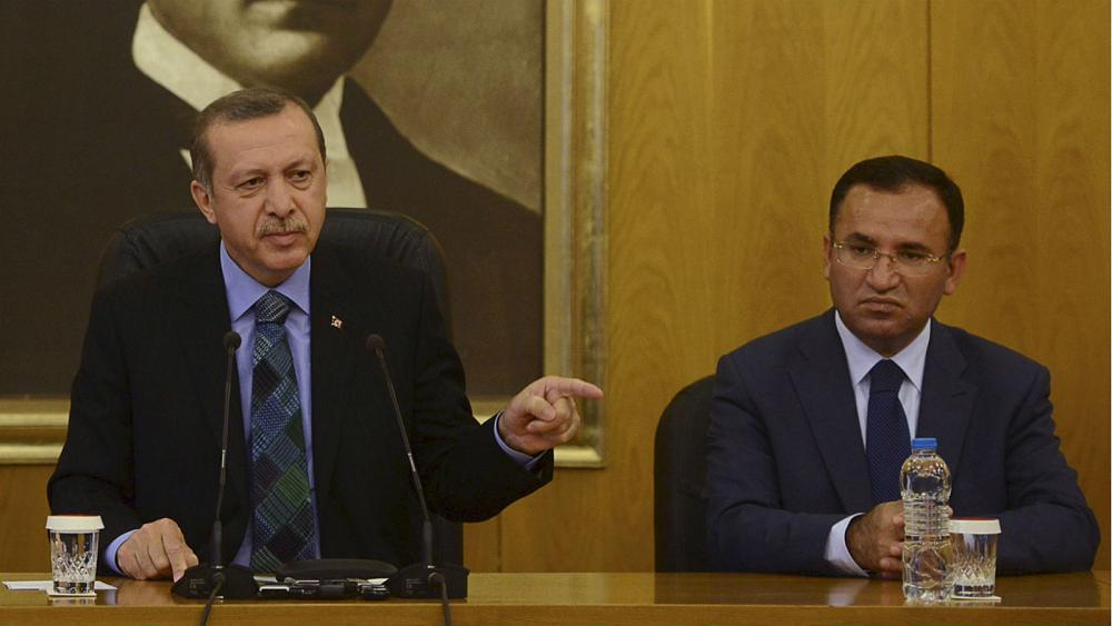 Turkey slams US justice system over gold trader bribe claim