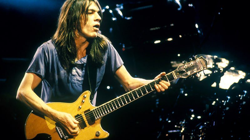 Bandmates and admirers reflect on the underrated brilliance of AC/DC's late Malcolm Young https://t.co/iY1iWzH25S https://t.co/KLcdilxawg
