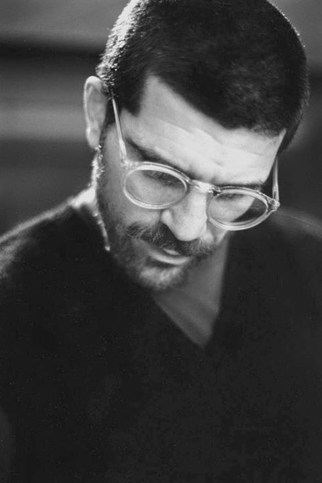 Happy birthday David Mamet!