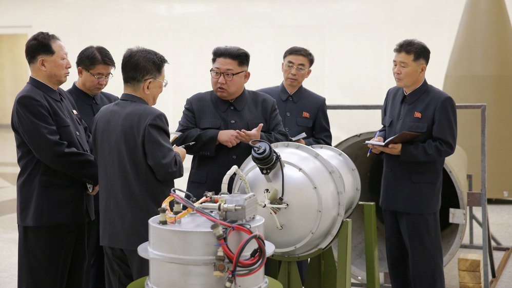 Are US and North Korea on the verge of a nuclear war?