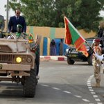 Mauritanian activists arrested over massacre protest: rights groups