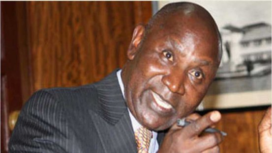 Auditor queries unaccounted billions in Siaya County