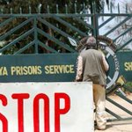 Former MCA sentenced to serve 30-day civil jail at Shimo la Tewa prison