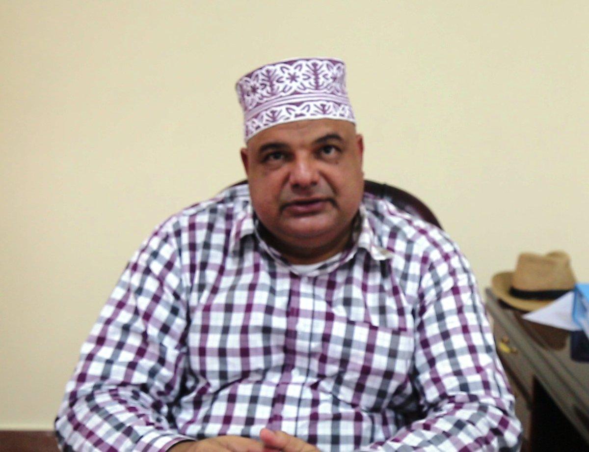 Governor Twaha says previous regime embezzled Kshs 477 million