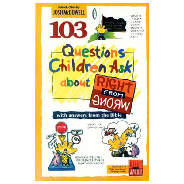 "test Twitter Media - If you can't talk to your children, let this book talk to them. One of the best gifts a parent can gift his/her children ""103 Questions children ask about right and wrong."" The Book answers the questions asked by Children about right and wrong with relevant verses. https://t.co/lXvWuFmadt"