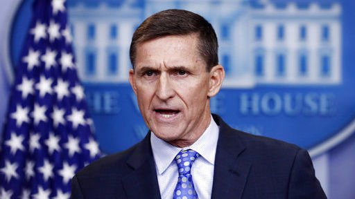 Trump's ex-national security adviser Michael Flynn set to plead guilty to lying to FBI
