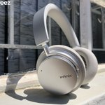 Meet Infinix Quiet X- The Company's First Bluetooth, Noise Cancelling Headphones