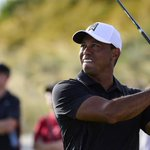 Tiger Woods is back to save golf