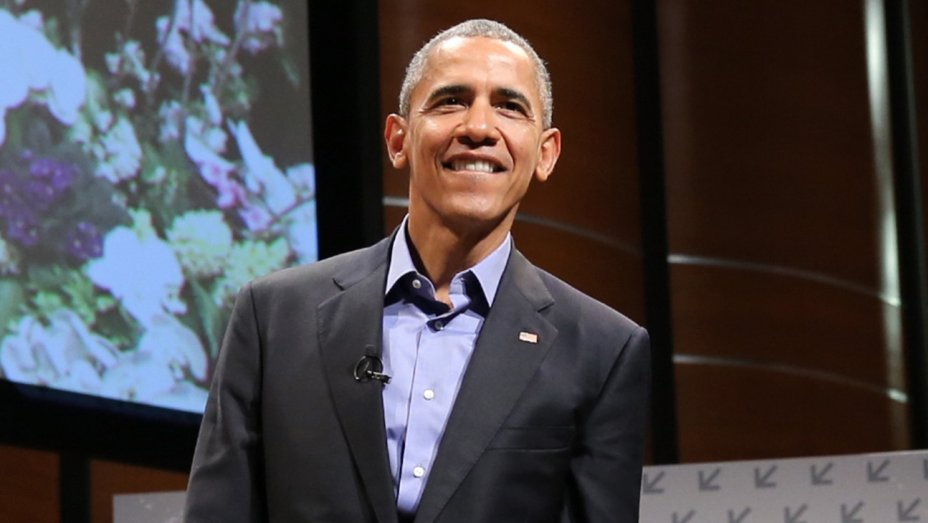 "Barack Obama: ""If I Watch Fox News, I Wouldn't Vote for Me"""