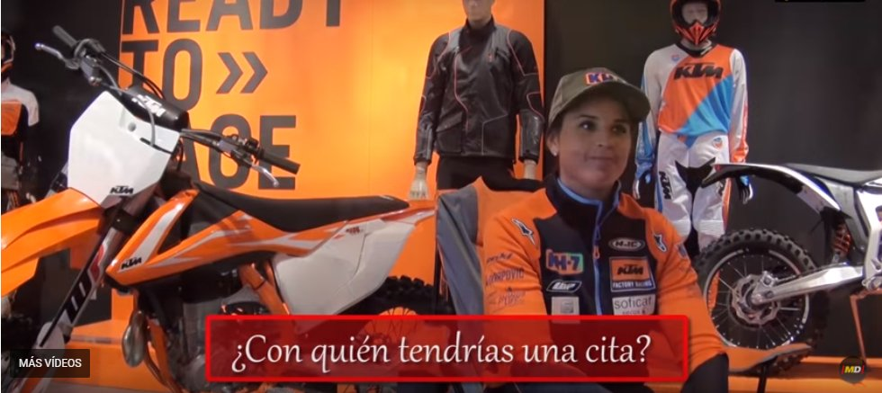RT @mundodeportivo: El test ➕ íntimo a @LaiaSanz_ https://t.co/8vjOE7osM4 https://t.co/x01tfQrsTo