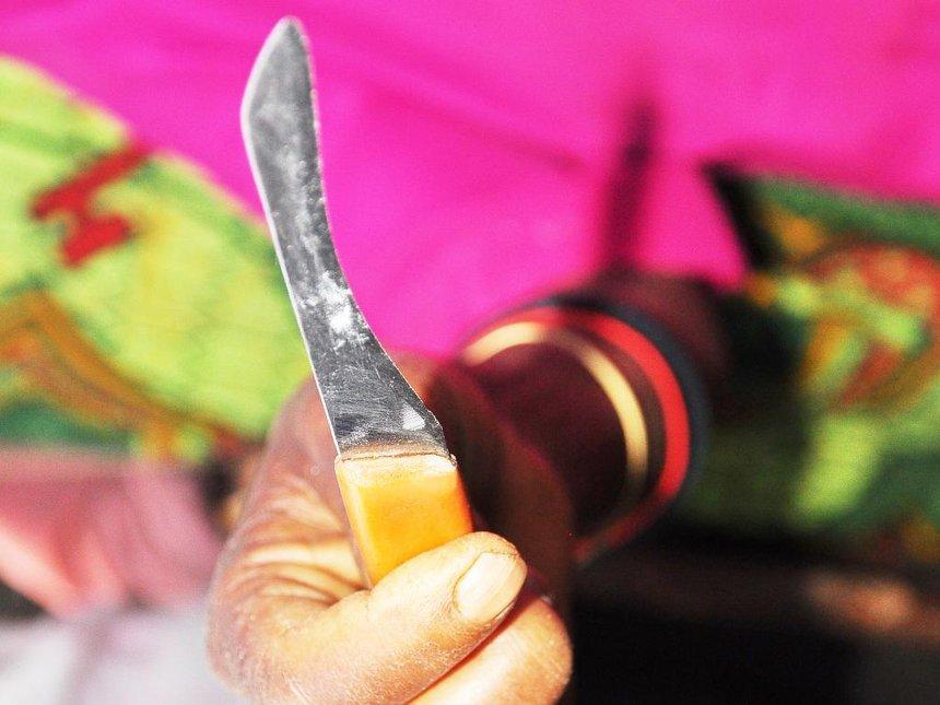 2,000 Pokot girls undergoing FGM in Baringo despite ban