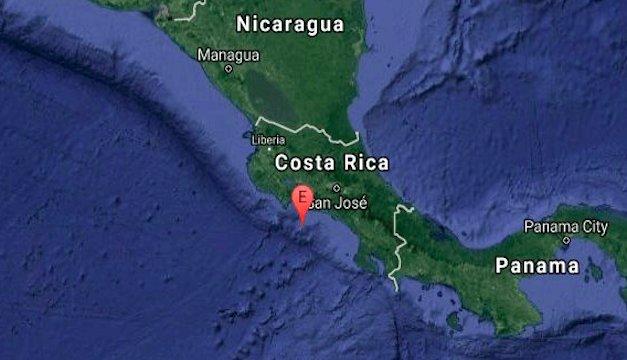 Costa Rica registró cifra record de sismos en noviembre | Diario El Mundo
