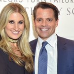 Anthony Scaramucci's wife calls off their divorce as they attempt to reconcile