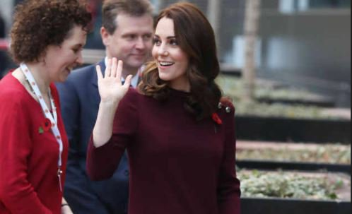 Kate Middleton's third pregnancy style is royally adorable: