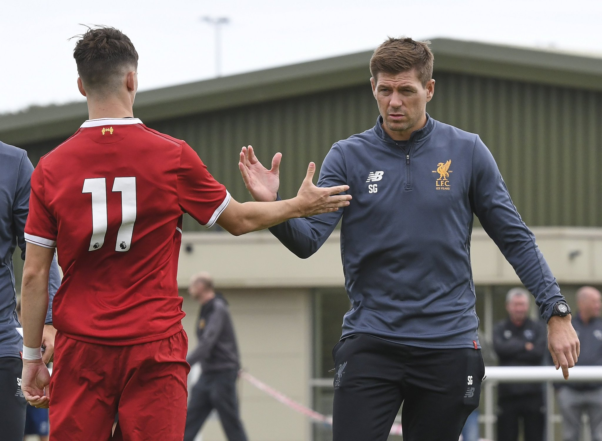�� @Official_HUFC or @officialcufc up next for #LFCU18s in the FA Youth Cup.  https://t.co/AZHt1Ra7wS https://t.co/SWpv3PTbiN