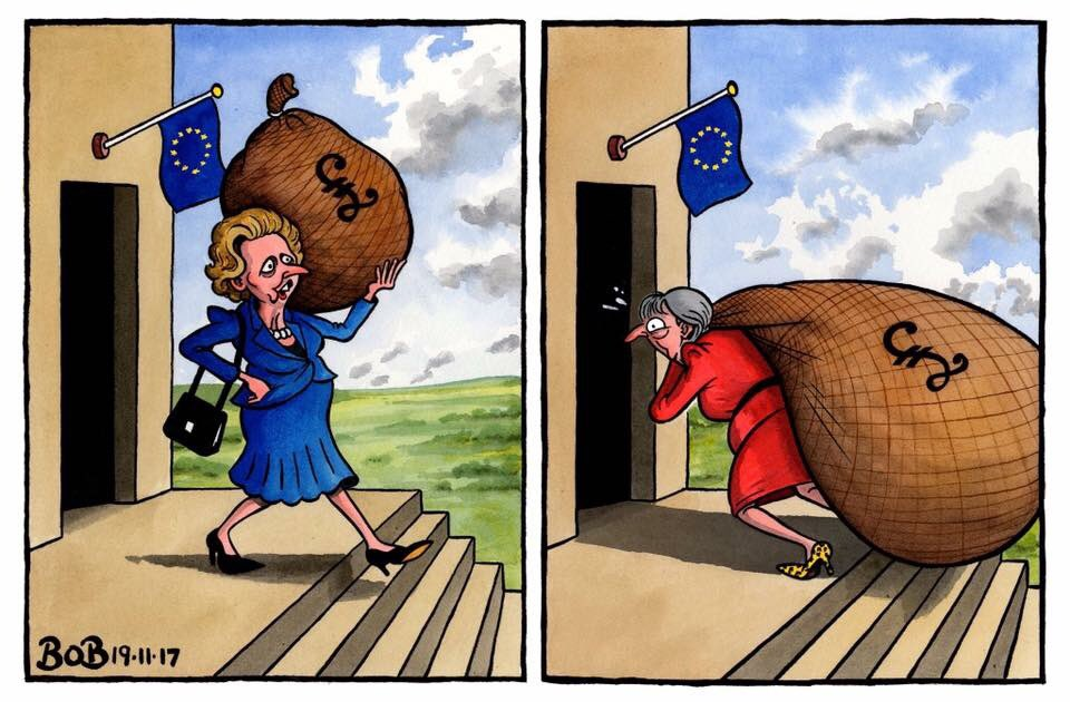 Great cartoon. Sums it up perfectly. https://t.co/7Lo6akMoHt