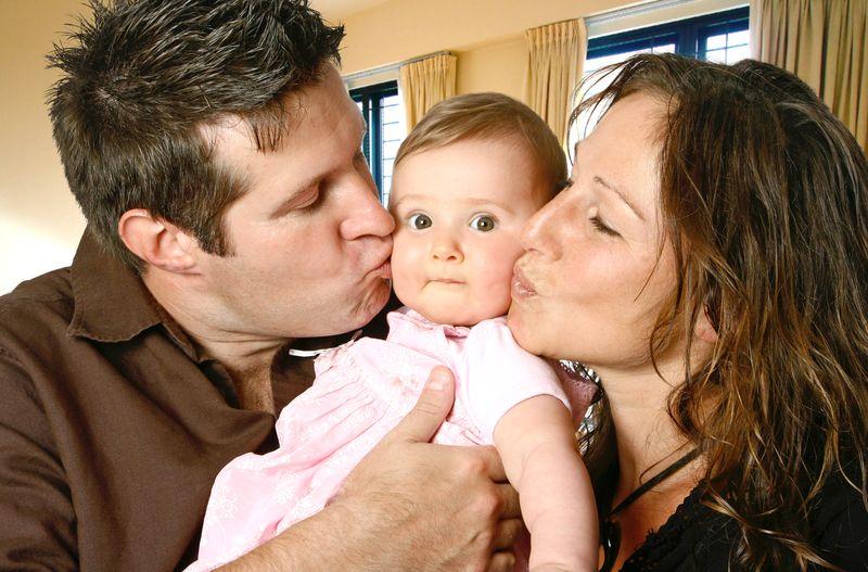 Diez consejos para preparar tu casa de cara a la llegada de tu primer hijo