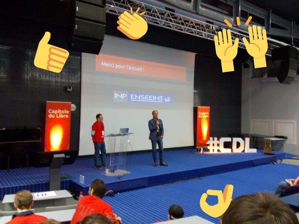 #cdl2017