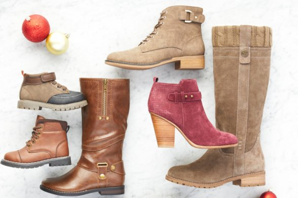 Off Broadway Shoes: Select boots are buy one, get one free https://t.co/lxssIcbIPj https://t.co/CrFiPlDAVD