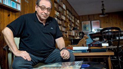 """""""A política é a arte da sacanagem"""". Leia a entrevista com o jornalista e escritor Ruy Castro"""
